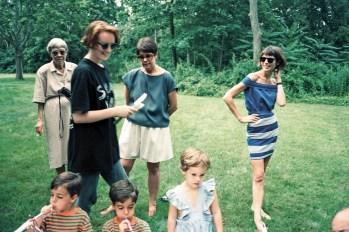 Peter Schlesinger Book Features Rare Celebrity Photos-08