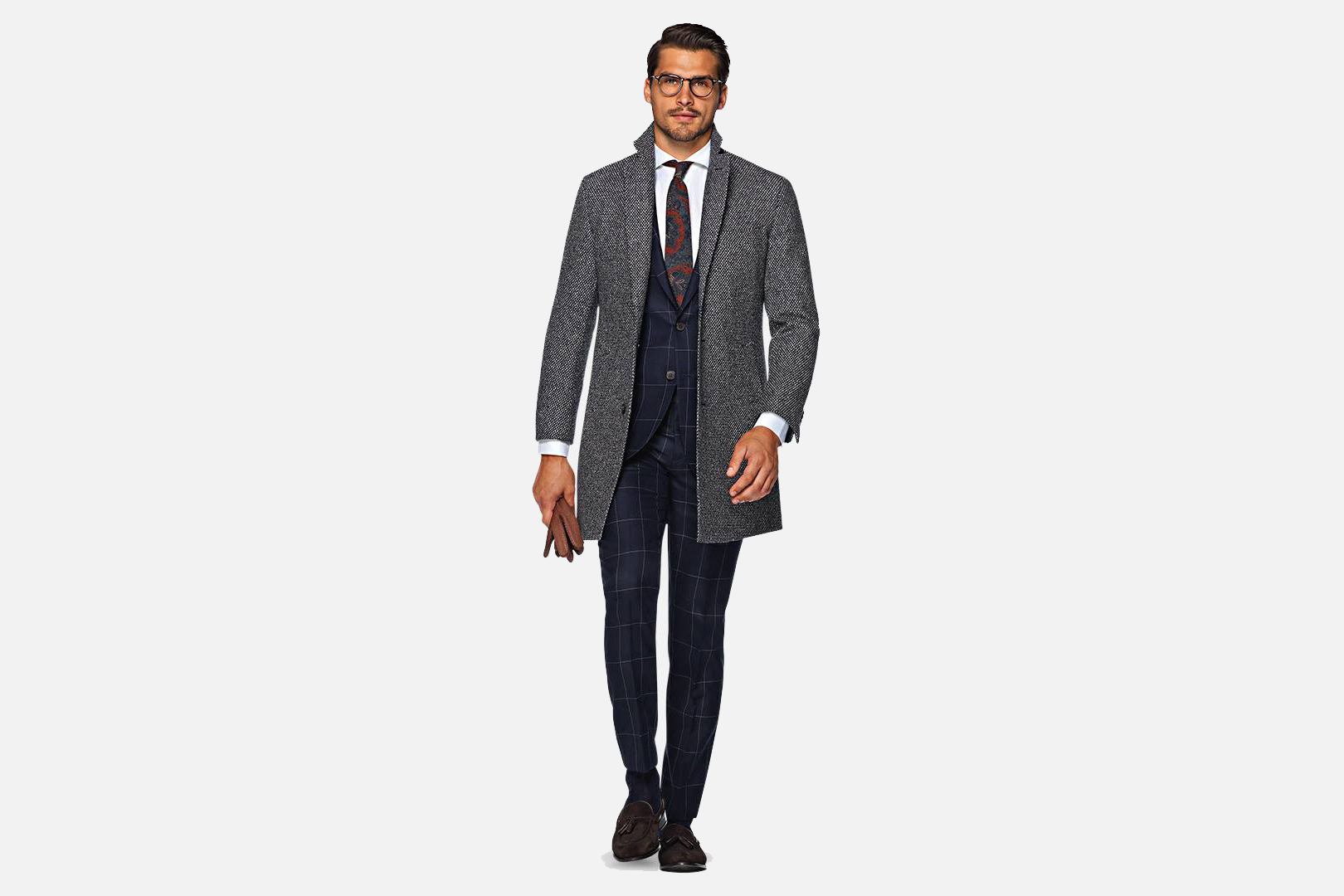 Here's Early Access To Suitsupply's Outlet Store - Por Homme