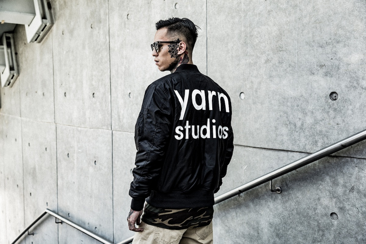 Yarn Studio Collection One