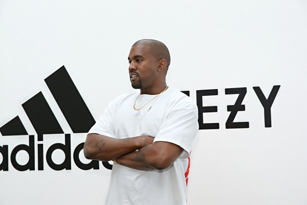 adidas x YEEZY retail stores are coming
