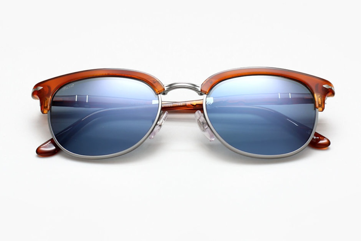 a460922079 Persol debuts new foldable clubmaster sunglasses por homme contemporary men  lifestyle magazine jpg 1200x800 Persol clubmaster