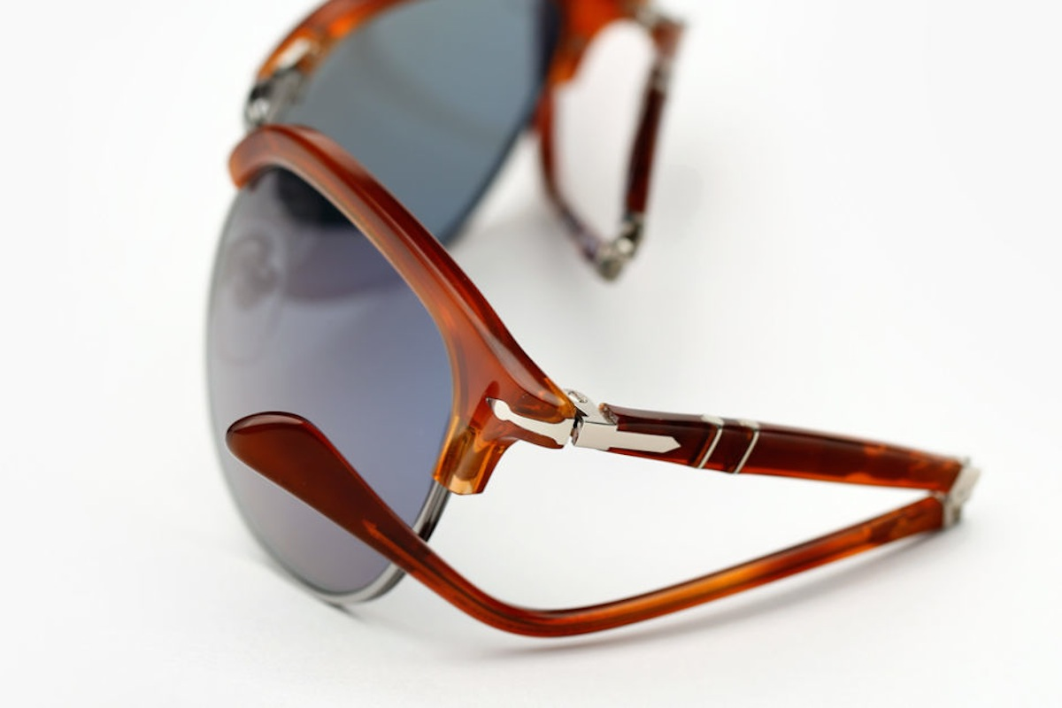 Persol Clubmaster 2