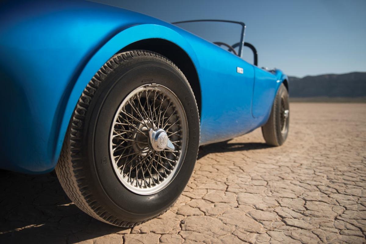 Shelby Cobra 5