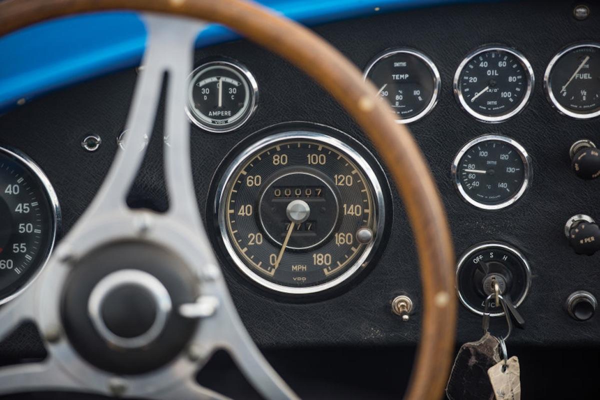 Shelby Cobra 7
