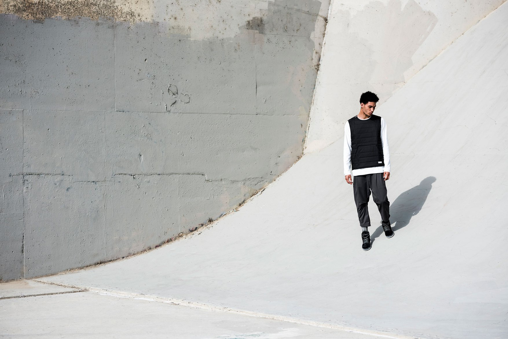 adidas Originals Regista Lookbook