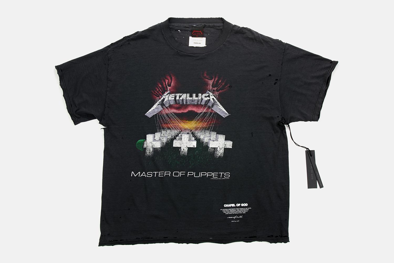 Jerry Lorenzo Patrick Matamoros Vintage T-Shirt