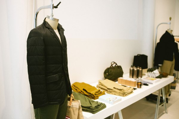 Apolis Centre NYC Soho