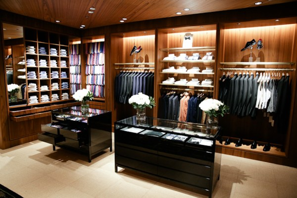union-arrows-flagship-roppongi-hills-tokyo