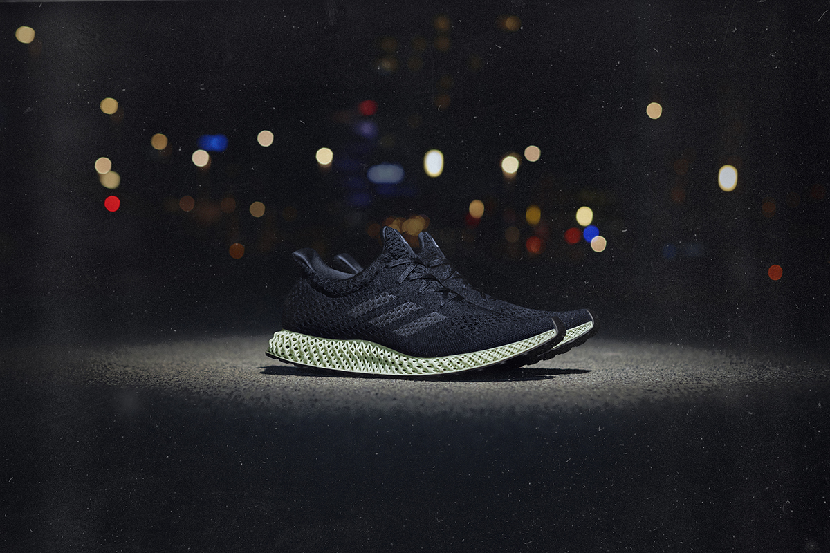 83ba9f848b6 New Yorkers Can Get The adidas FUTURECRAFT 4D This Week