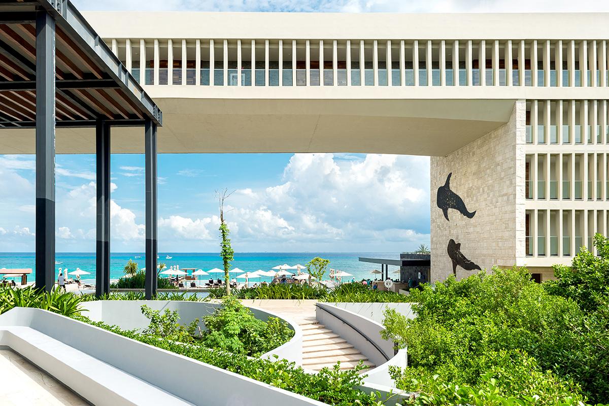 Grand Hyatt Playa del Carmen Debuts Curated Music Series