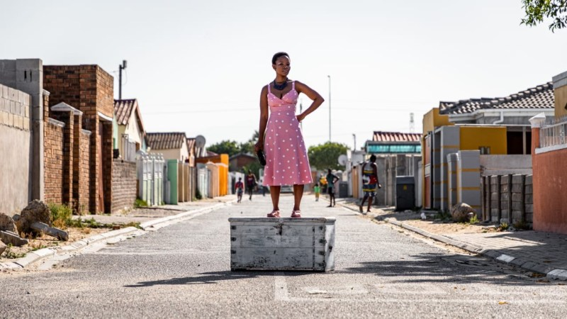 Busiswa's mission to connect and uplift entrepreneurs in Khayelitsha