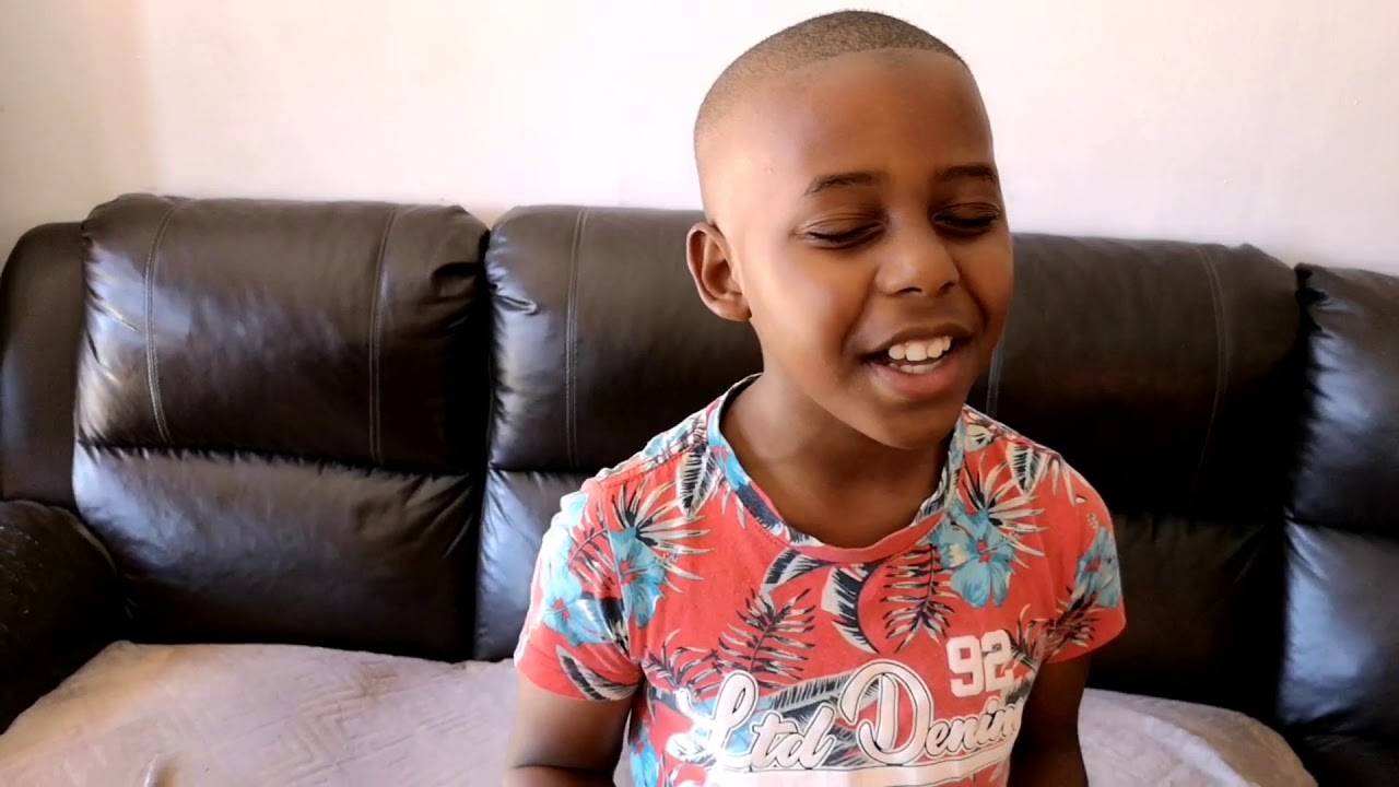 [WATCH] 10-year-old singing prodigy needs support to attend prestigious Choir School