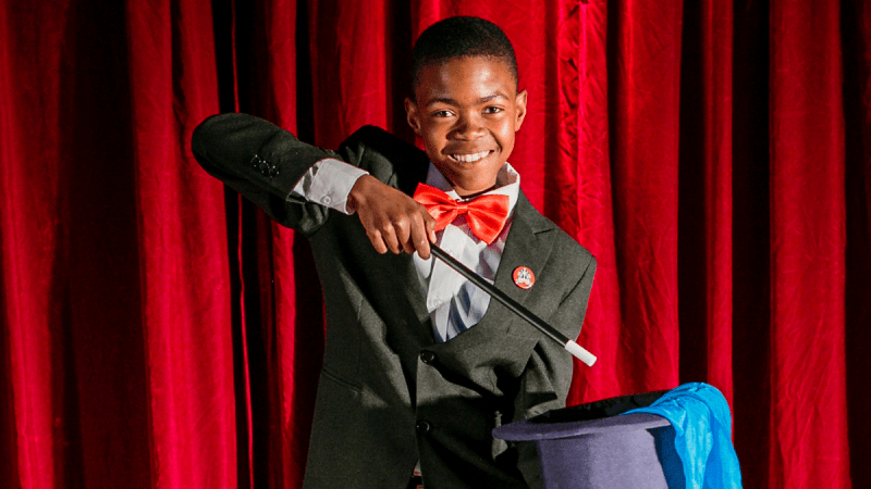 Young magical students from Cape Town need help keeping their dreams alive