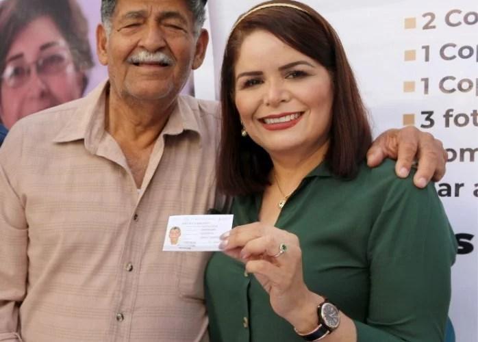 Invita DIF Mazatlán al trámite de la tarjeta de INAPAM