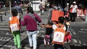 Abandonan la escuela 5.2 millones de mexicanos por pandemia