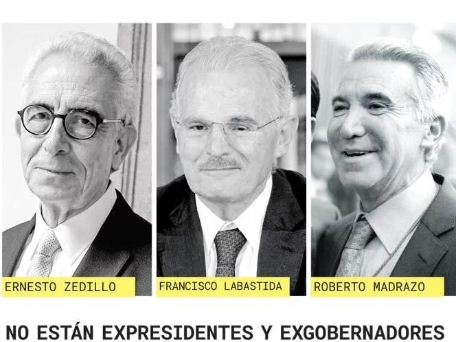 SE AVERGUENZA EL PRI DE MILITANTES Y LOS BORRA.