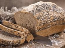 El pan integral y su importancia para la salud
