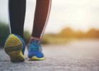 Caminar en ayunas para perder grasa