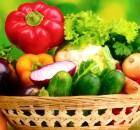 Las verduras con más nutrientes