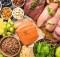 Los elementos de una alimentación saludable