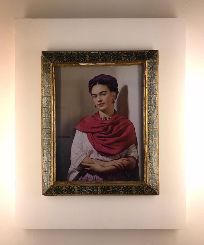 museus casas frida kahlo