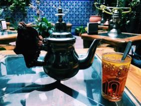 casa de chá 2