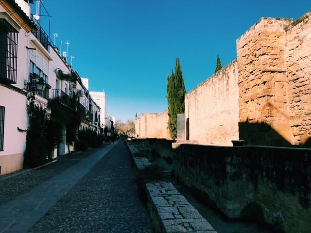 muralha córdoba 1