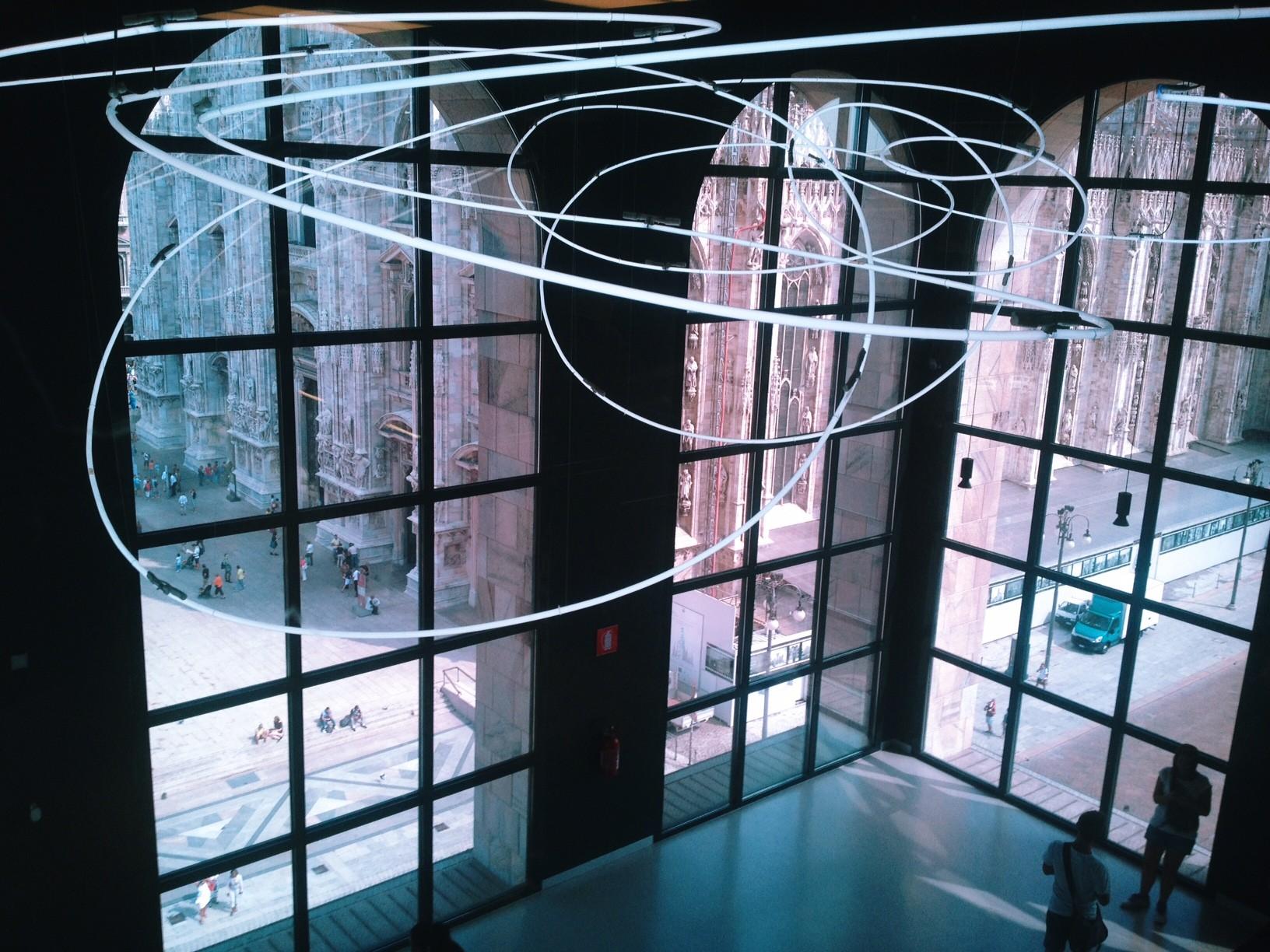 museus em milão museo del 900