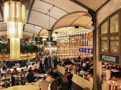 restaurantes em barcelona