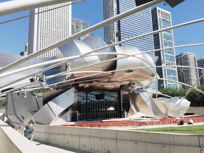Chicago, onde comer, visitar e se hospedar