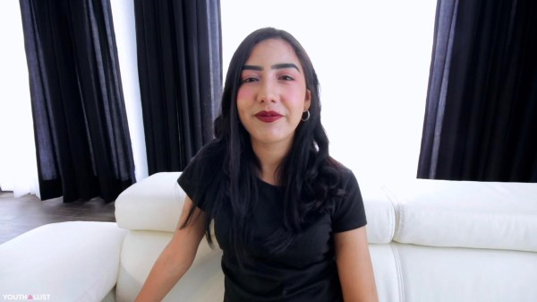 [ManyVids – YouthLust] Jane – Jane in her first and only porn [720p HEVC x265]