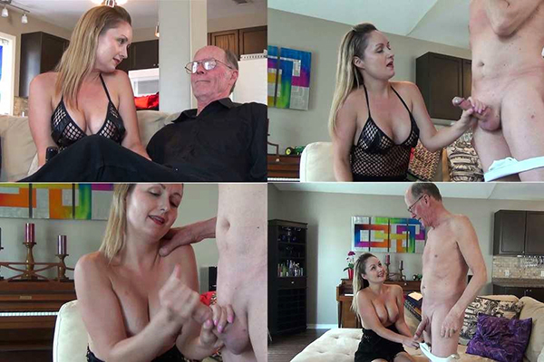 [JerkyGirls] Daddy Daughter Day [1080p] (Incest Roleplay)