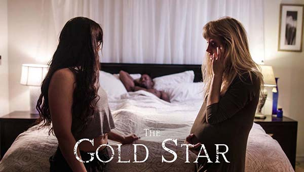 [PureTaboo] Whitney Wright – The Gold Star [1080p]