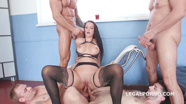 [LegalPorno] BlackEnded With Jolee Love – GIO732 [720p]