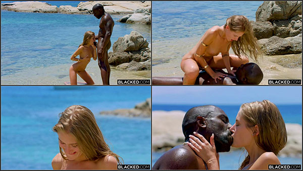 [Blacked] Tiffany Tatum – Living My Best Life [720p HEVC x265]