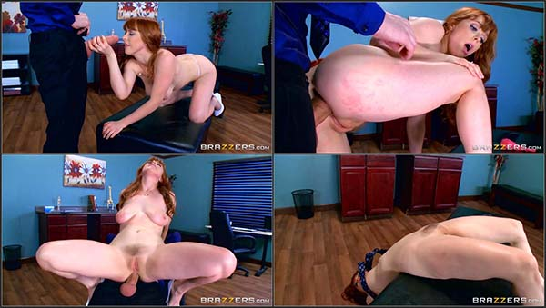 [DoctorAdventures] Penny Pax - Straightening Her Out [720p HEVC x265 30FPS]