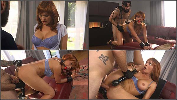 [SexAndSubmission] Krissy Lynn [720p 30FPS]