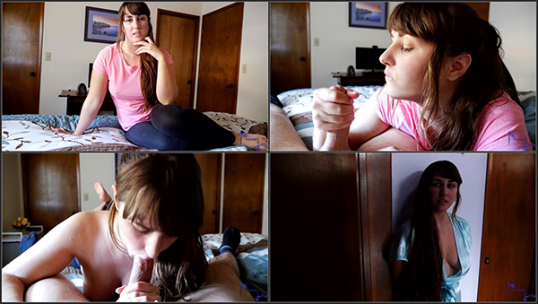 [ManyVids] Princess Leia - Brother In Need [2160p 60FPS]