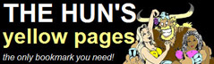 The Hun's Yellow Pages