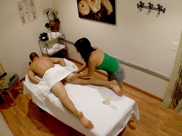 Suggest you asian massage parlor texas
