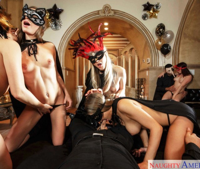 Fidelio Vr Porn Sexcapade New Years Eve Sex Party Orgy With Mia Malkova Sydney Cole