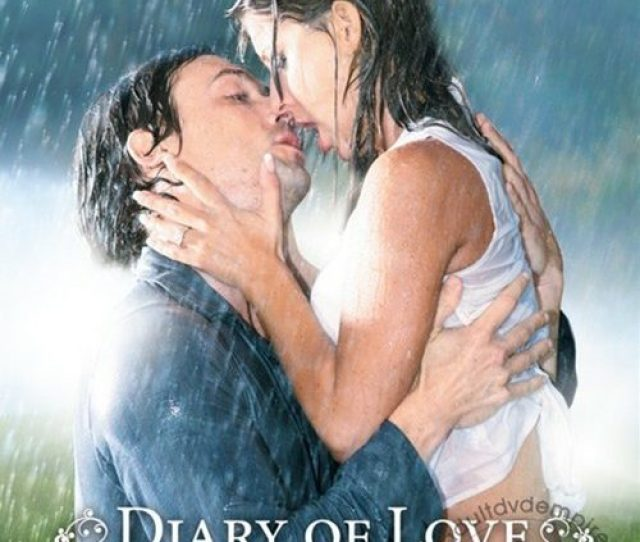 Diary Of Love A Xxx Romance Adaption Of The Notebook