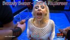 Piss bath for Brittany bardot devot vollgepisst !