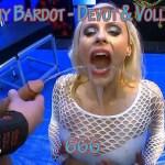 Brittany bardot devot vollgepisst