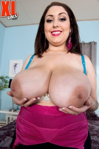 Allie Pearson in Tits That Give You Fits
