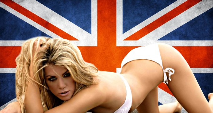 British Webcam Babes – This is where you find them