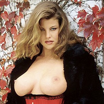 Ashley Williams Penthouse Pet of the month September 1995