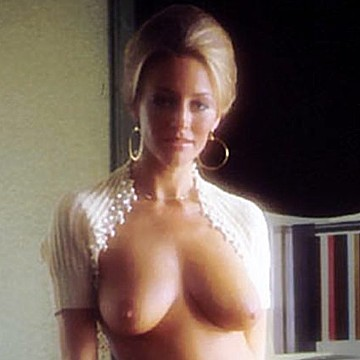 Brande Howard Penthouse Pet of the month May 1974