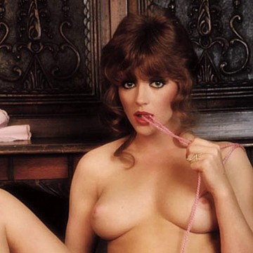 Laurie LOranger Penthouse Pet of the month October 1982