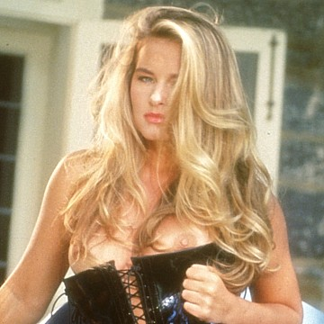 Natalie Smith Penthouse Pet of the month March 1993